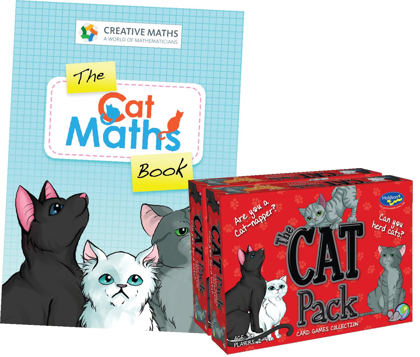 CatMaths