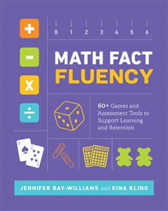 Math Fact Fluency by Jennifer Bay-Williams and Gina King