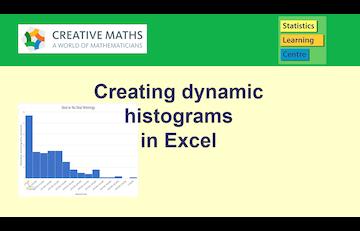 histogram-excel