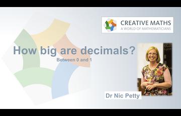 decimals-how-big