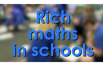 rich-maths