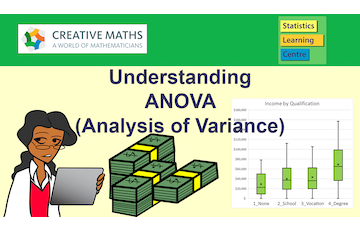 Understanding Analysis of Variance (ANOVA)