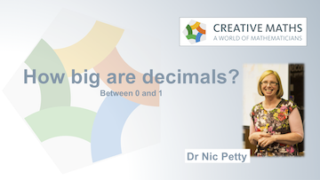 decimals-how-big