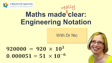 engineering-notation