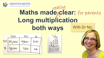 long-multiplication