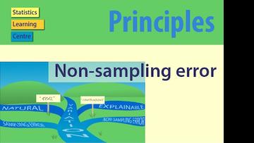 non-sampling-error