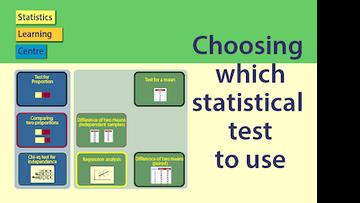 which-test