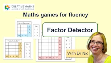 factor-detector
